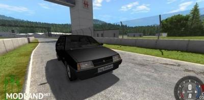 Vaz 2109 Samara Car Mod [0.7.0], 1 photo