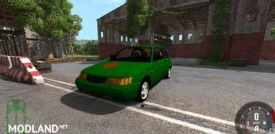 Vaz 21123 Car Mod [0.7.0], 1 photo