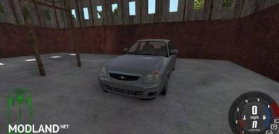 Vaz 2170 Suite Car Mod [0.7.0], 2 photo