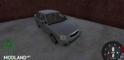 Vaz 2170 Suite Car Mod [0.7.0], 1 photo