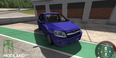 Vaz 2190 Lada Car Mod [0.7.0], 1 photo