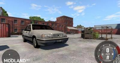 Volvo 850, 3 photo