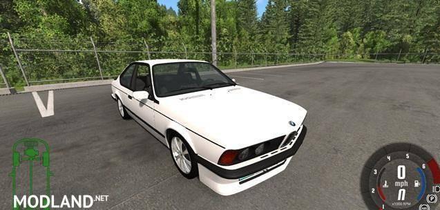 BMW E24 M6 [0.6.1]