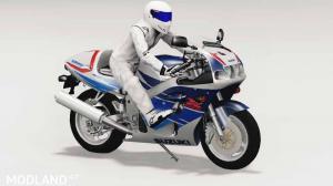 Suzuki GSX-R750, 2 photo