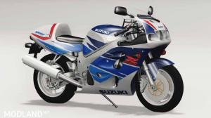 Suzuki GSX-R750, 1 photo