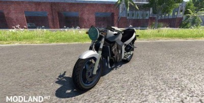 Ducati FRC-900 Motorcycle Mod  [0.7.0], 1 photo