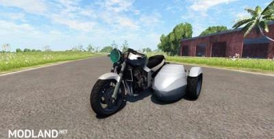 Ducati FRC-900 Sidecar V 4 [0.7.0], 1 photo