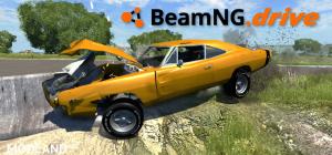 BeamNG.drive - Realistic Driving Simulation Game, 3 photo