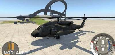 Sikorsky UH-60 Black Hawk Helicopter, 2 photo