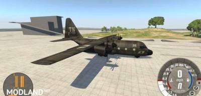 Titan Military Cargo Plane, 2 photo