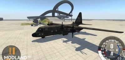 Titan Military Cargo Plane, 3 photo