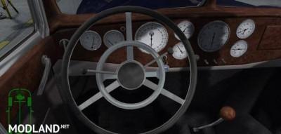 Auriga Heron 1927 Car Mod [0.7.0], 2 photo