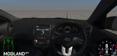 Kia Ceed 2011 Car Mod [0.6.1], 2 photo