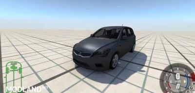 Kia Ceed 2011 Car Mod [0.6.1], 3 photo