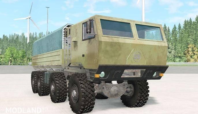 BigRig Truck