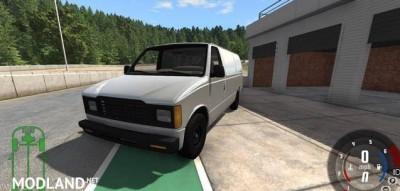 Gavril H-Series Rusty Truck [0.7.0], 3 photo
