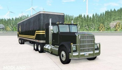 Gavril T-Series with Trailer [0.16]