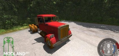 Gavril Truck [0.7.0], 1 photo
