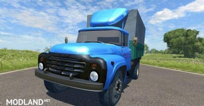 Zil 130 Truck [0.7.0], 1 photo