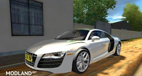 Audi R8 V 10 [1.2.5]