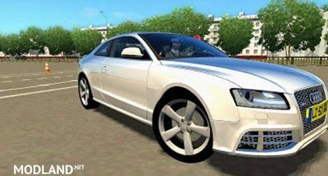Audi RS5 – [1.3]