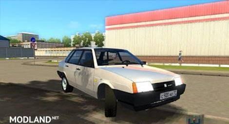 Lada Vaz 21099 – 1.2.2