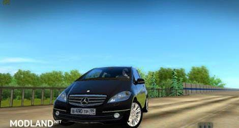 Mercedes-Benz A200 Turbo Coupe – 1.2.2