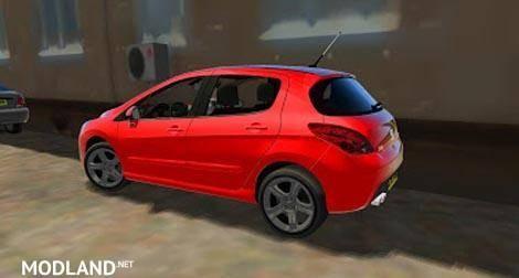 Peugeot 308 [1.2.5]