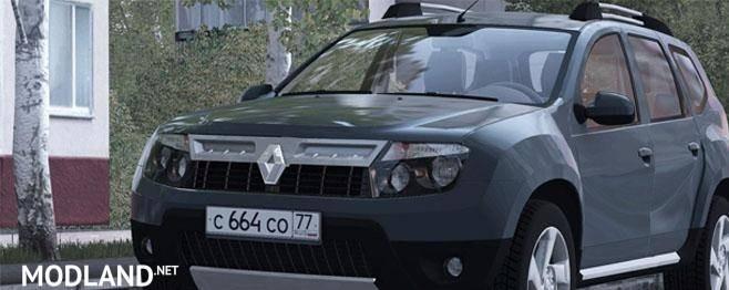 Renault Duster 2010 [1.5.1]