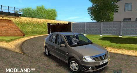 Renault Logan – 1.2.2