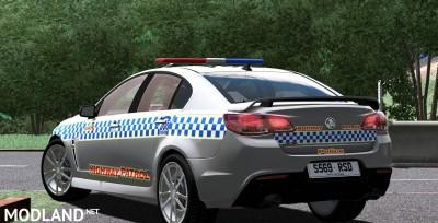 2014 Holden Commodore SS-V Redline (VF) [1.5.8], 2 photo