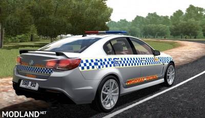 2014 Holden Commodore SS-V Redline (VF) [1.5.8], 3 photo