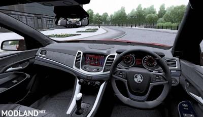 2014 Holden Commodore SS-V Redline (VF) [1.5.8], 4 photo