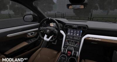 2019 Lamborghini Urus, 3 photo