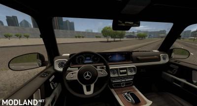 2019 Mercedes-Benz G500 [1.5.8], 2 photo