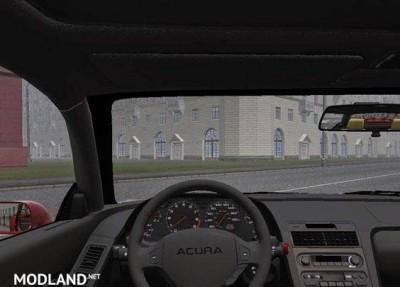 Acura NSX Car [1.4], 1 photo