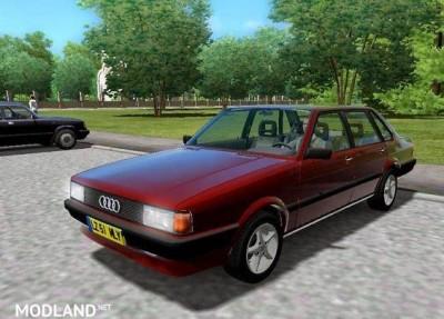 Audi 80 B2 Car [1.4]