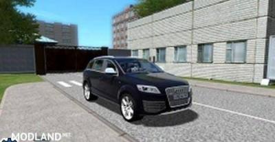 Audi Q7 Car [1.4], 1 photo