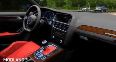 Audi RS4 Avant 2013 [1.5.3], 2 photo