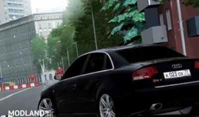 Audi RS4 Car Download, 2 photo