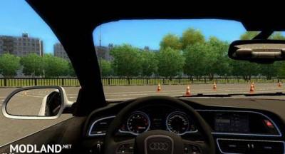 Audi RS5 Car [1.4], 1 photo