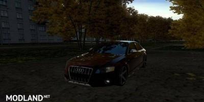 Audi S4 Tuning [1.5.2], 1 photo
