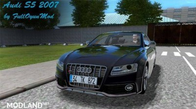 Audi S5 Car [1.4.1]