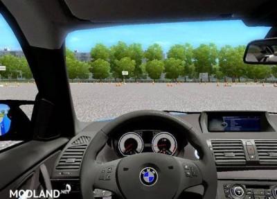 BMW 1M Car [1.4]