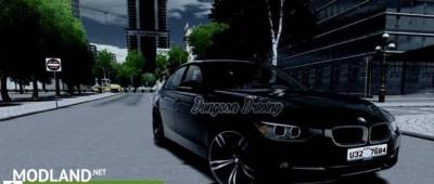 BMW 3 Series 335i xDrive [1.5.2 ], 1 photo