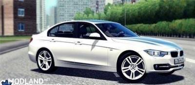 BMW 335i F30 Car [1.4], 1 photo