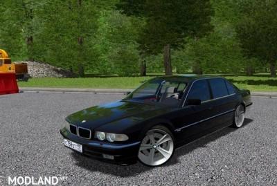 BMW 750il E38 [1.5.2], 1 photo
