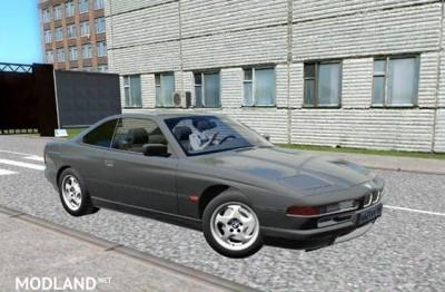 BMW 850CSi Car [1.4.1]