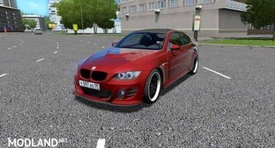 BMW M3 E92 [1.5.2], 1 photo