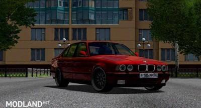 BMW M5 E34 [1.5.1], 1 photo